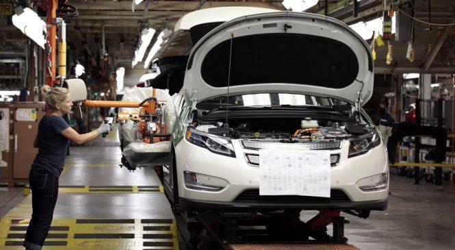 Trump threatens to cut General Motors subsidies