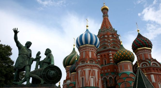 Russian cyber security firm moves away from Moscow
