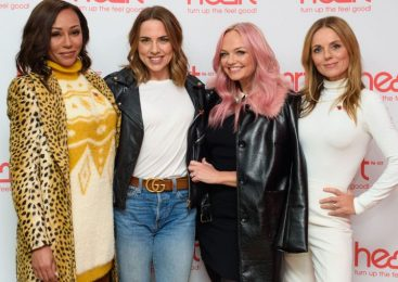 Spice Girls announce extra dates after fans' ticket struggle