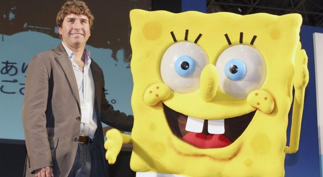 SpongeBob SquarePants creator dies aged 57