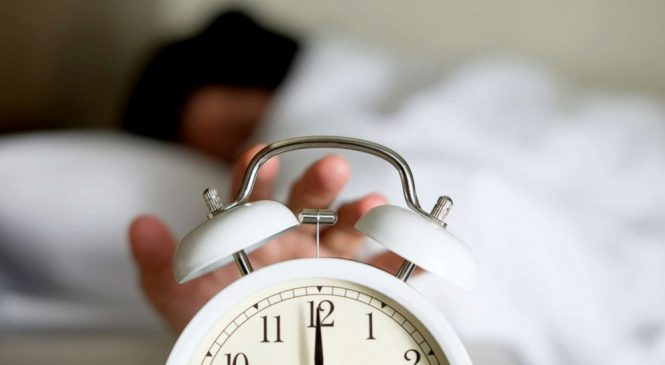 Daylight saving time: How it affects your sleep, and tips to adjust to the extra hour