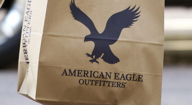 Stocks making the biggest moves after hours: American Eagle, Dave & Buster's and more
