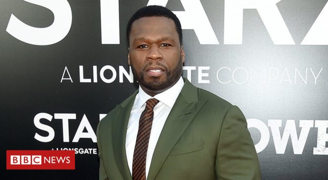 50 Cent expresses sorrow after on-set death