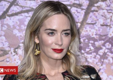 Screen Actors Guild Awards: Two nominations for Emily Blunt