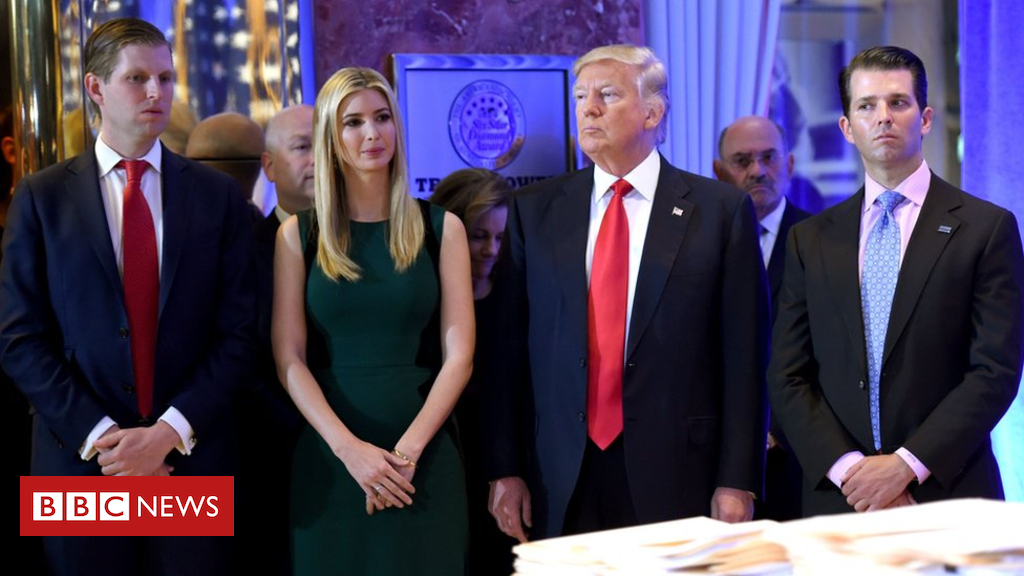 Donald Trump's troubled charity foundation to shut down
