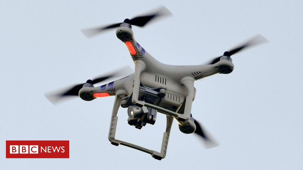Gatwick airport: How countries counter the drone threat