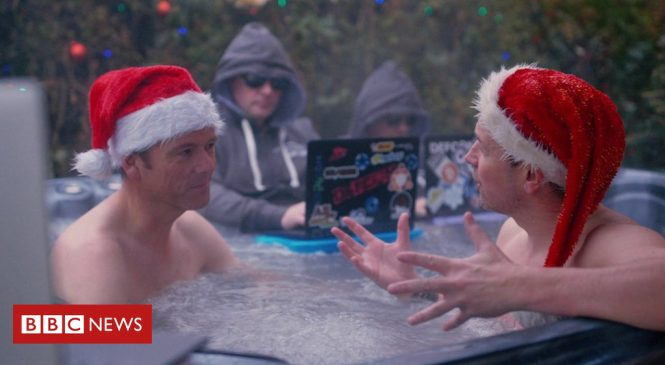 Hot tub hack reveals washed-up security protection