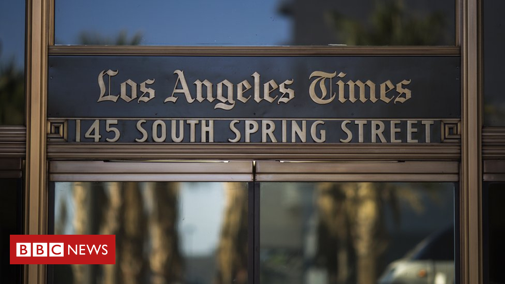 Cyber-attack disrupts distribution of multiple US newspapers