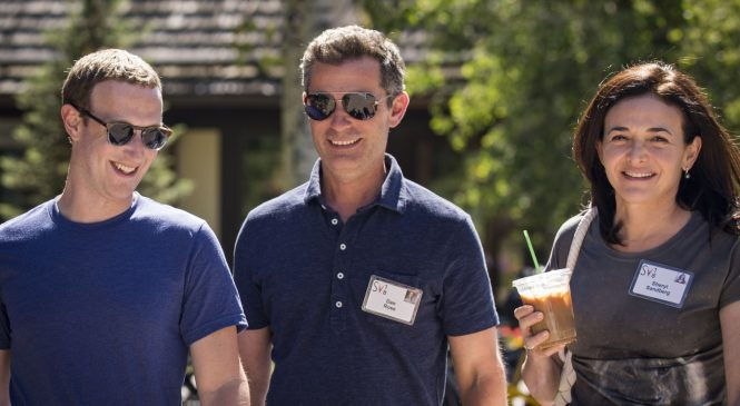 Facebook increases stock buyback program by $9 billion
