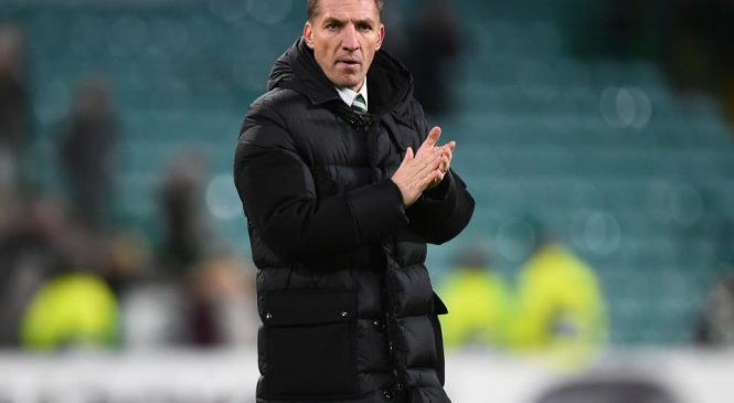 Celtic 1-2 Red Bull Salzburg: Bhoys progress to Europa League knockout stages, despite Craig Gordon's mistake