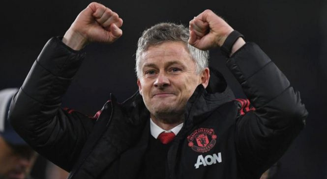 Cardiff 1-5 Manchester United: Ole Gunnar Solskjaer delighted as Red Devils run riot in managerial debut