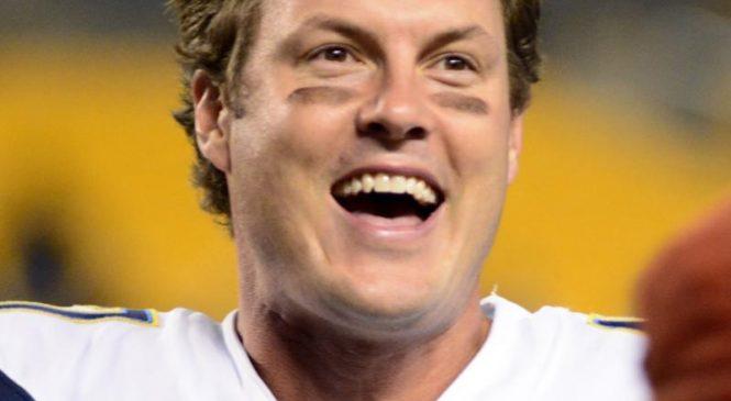 Los Angeles Chargers want no slip-ups vs. Cincinnati Bengals