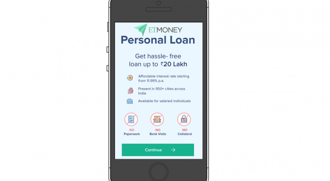 ETMONEY partners with Fullerton India to offer personal loans up to Rs 20 lakh