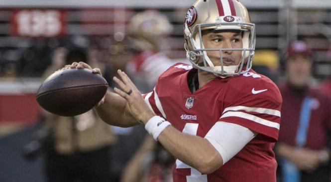 San Francisco 49ers defeat sloppy Seattle Seahawks
