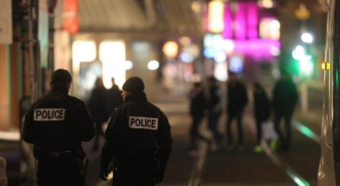 Shooting near Strasbourg, France, Christmas market leaves 2 dead, 11 injured