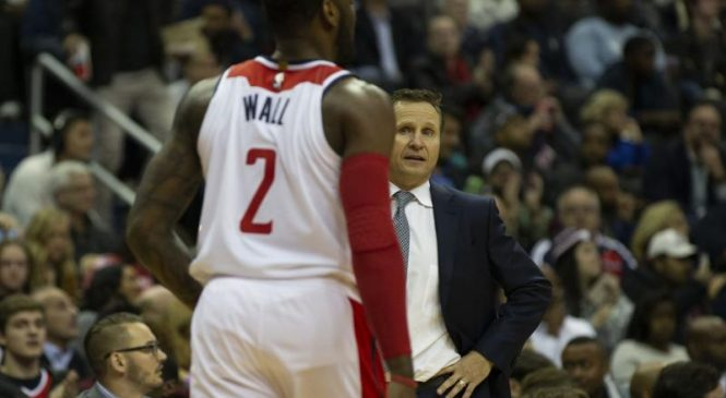 Washington Wizards look for magic on road vs. Detroit Pistons