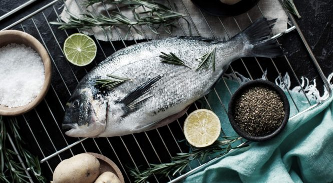 7 Health Benefits of a Mediterranean Diet