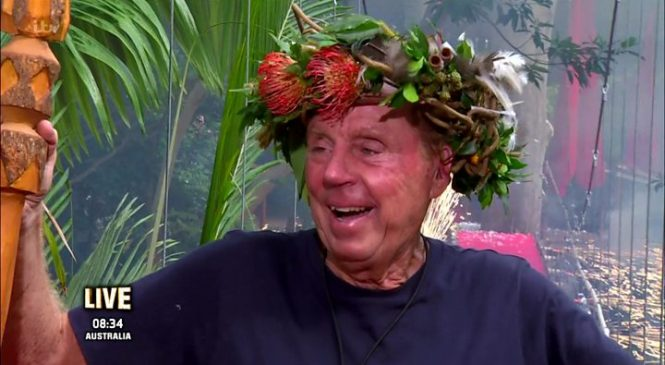 I'm A Celeb: What opportunities await Harry Redknapp?