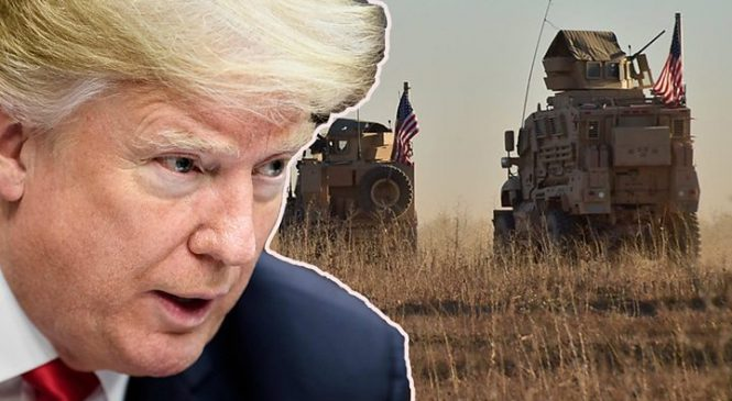US envoy Brett McGurk quits over Trump Syria pullout