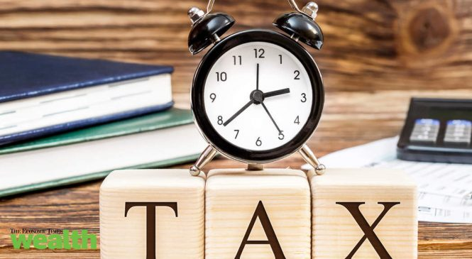 I-T department allows manual filing by resident, NRI taxpayers for nil or lower TDS certificate