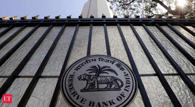 Strengthen NCLT infrastructure to speed up resolutions: RBI