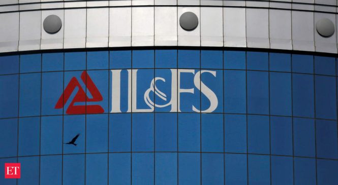 Group-level resolution for crisis, debt unlikely: IL&FS board
