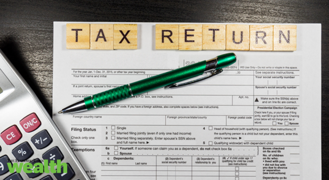 I-T department working on pre-filled income tax return forms: CBDT