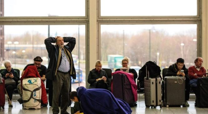 Gatwick drone inquiry: 93 'credible sightings'