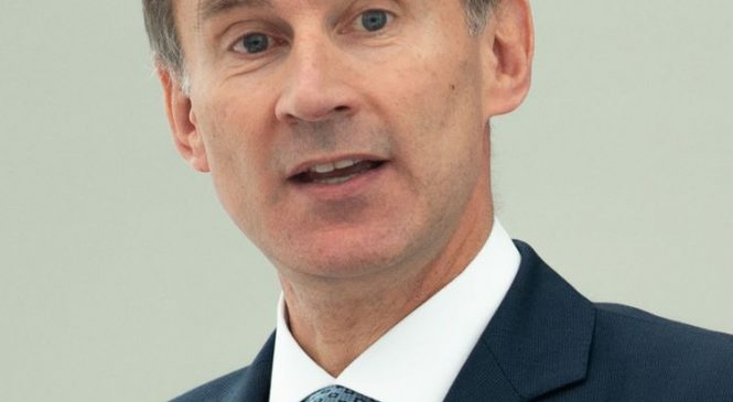 UK condemns China after US 'economic espionage' charge