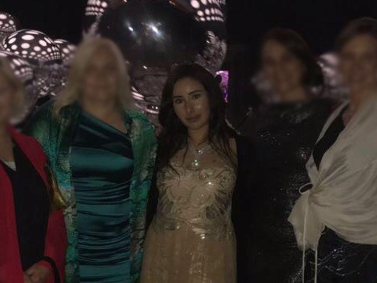 Dubai Crown Court say Latifa is alive and safe in Dubai
