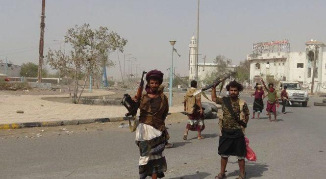 Yemen ceasefire 'broken in minutes' after clashes