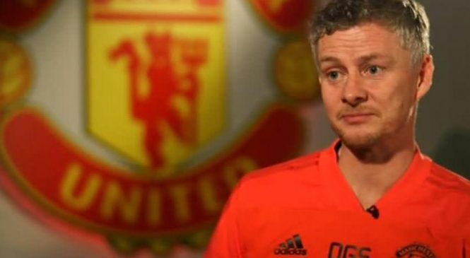 Ole Gunnar Solskjaer gives first interview as Manchester United caretaker manager, vows all players will have a 'clean slate'