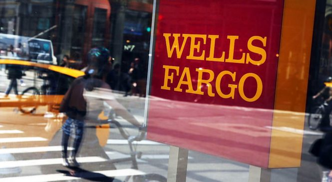Wells Fargo slated to report fourth-quarter earnings on Tuesday — here's what Wall Street expects