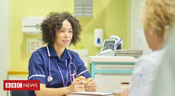 NHS long-term plan: Focus on prevention 'could save 500,000 lives'
