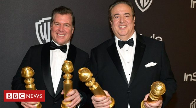 Nick Vallelonga: Green Book writer sorry for Muslim 9/11 tweet