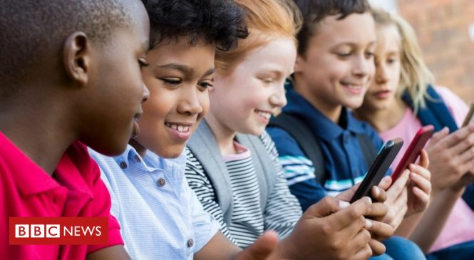 Regulate social media to protect children, MPs urge