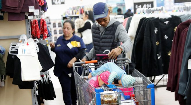 Holiday spending could take up to 5 years to pay off: Report