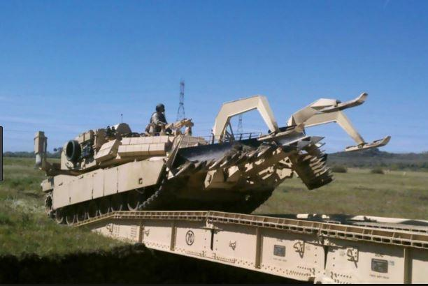 AECOM gets $9M Army contract for assault breacher supplies