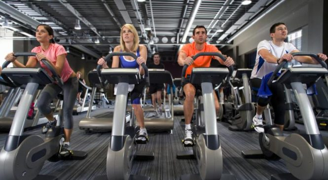 Exercise can reduce risk for depression, research shows