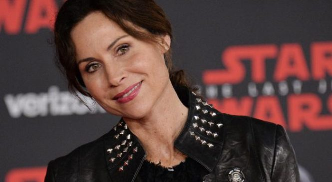 Famous birthdays for Jan. 31: Anthony LaPaglia, Minnie Driver