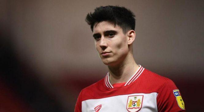 Leeds United transfer news: Bristol City winger Callum O'Dowda reportedly a target for Marcelo Bielsa
