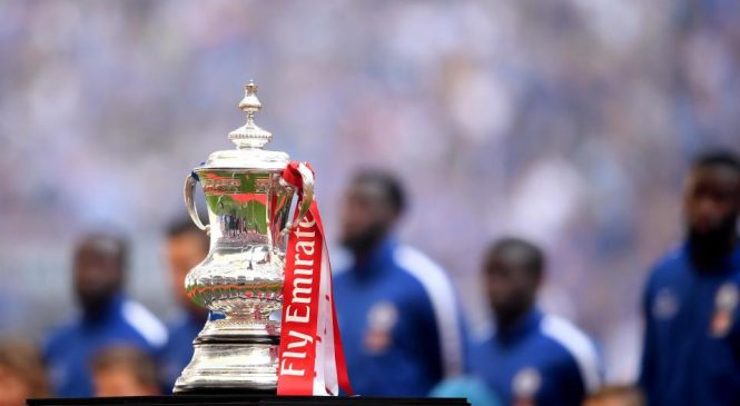 FA Cup fifth round draw in full: Ties confirmed as Manchester United take on Chelsea