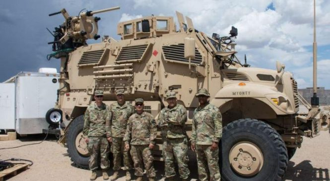 KBR Inc. announces inclusion in $12.1B Army IT contract