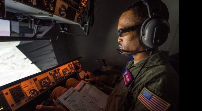 Pinnacle Systems tapped by Air Force for KC-10 training systems