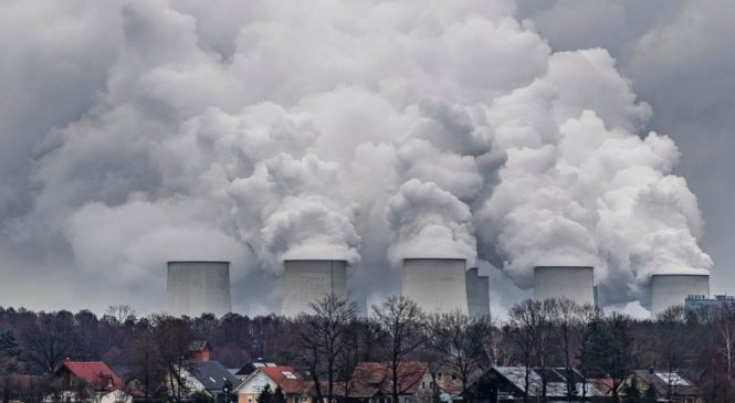 Germany sets 2038 deadline to end coal use