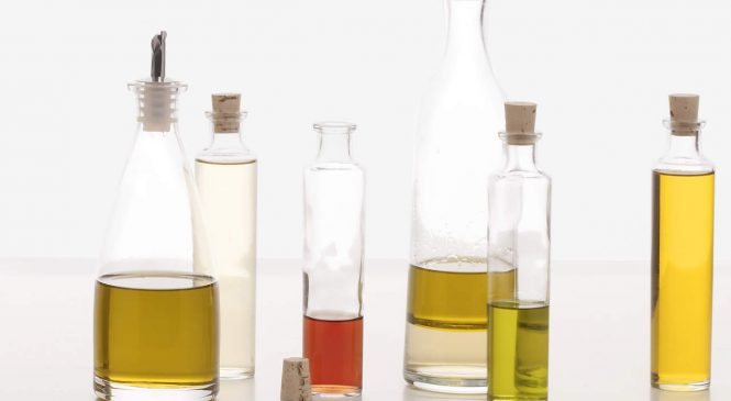How to Choose the Right Oil to Cook With—and Why It Matters