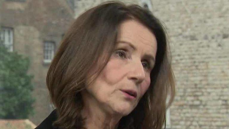Carolyn Fairbairn