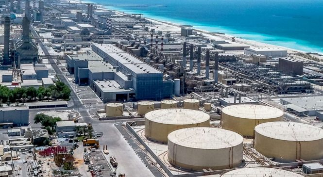 Desalination's leftovers may negatively affect oceans and ecosystems
