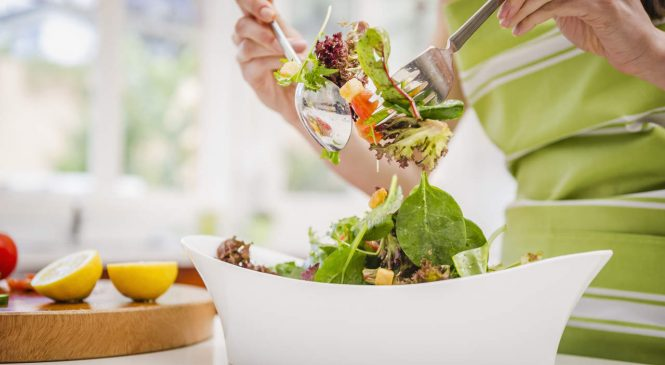 4 Tips for Doing a Whole Food Cleanse