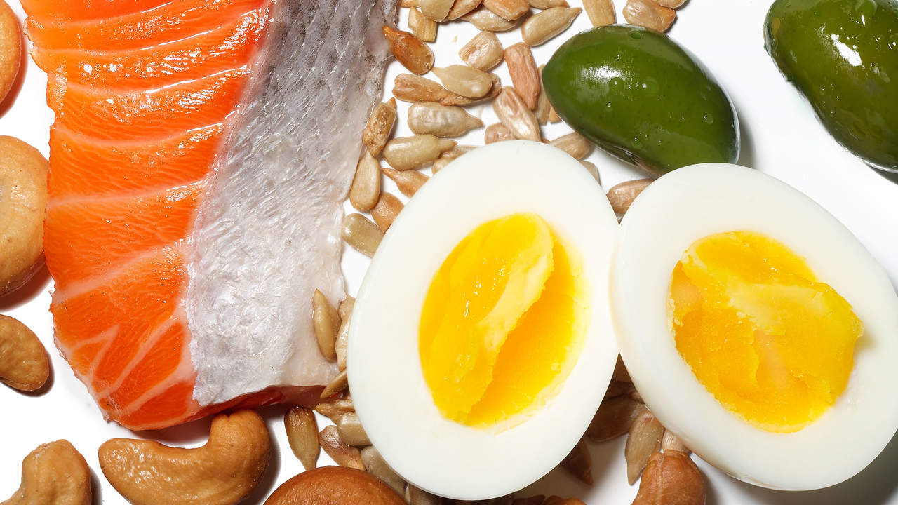 13 Healthy High-Fat Foods You Should Eat More